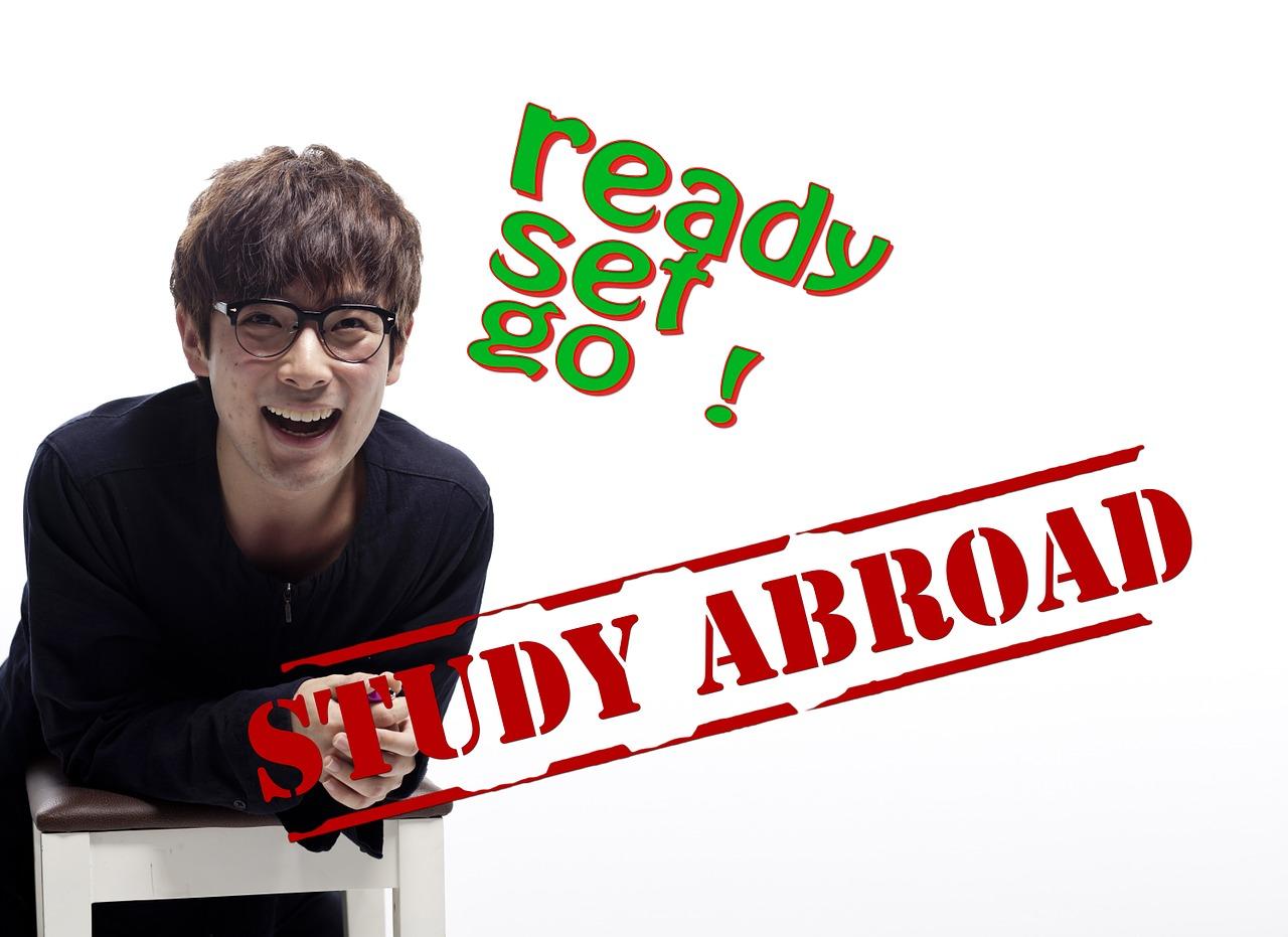 学生 留学